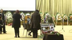 Сеп Блатер изказа съболезнованията си на близките на Трифон