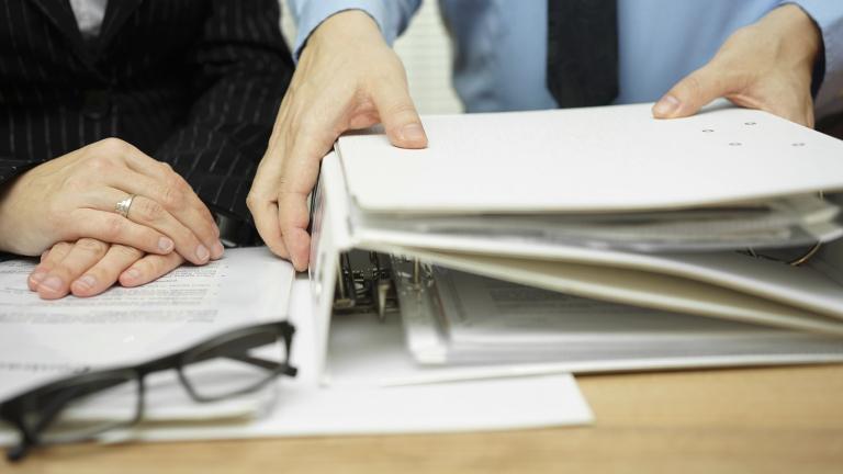270 пенсионни досиета са изчезнали през 2013 г. от НОИ-Пловдив