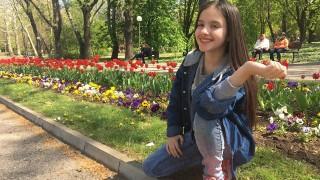 Звездата от детската Евровизия с нов успех