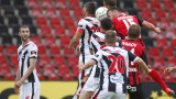 Кметът на Горна Оряховица: Няма гаранции, че спонсорите ще продължат да помагат на отбора