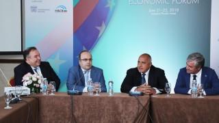 Борисов се пита с кое са били по-добри БСП