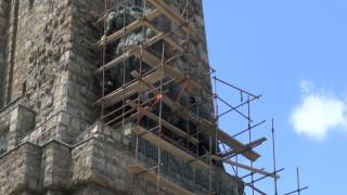 Ремонтът на Паметника на свободата на Шипка приключва по-рано от предвиденото