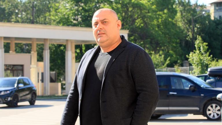 Специализираният наказателен съд остави в ареста добричкия бизнесмен Антон Проданов