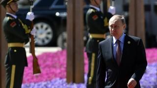 Единна Русия издига Путин за президент?