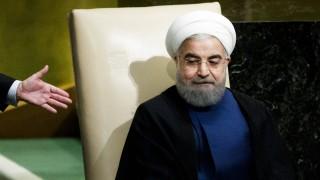 Иран се зарича да модернизира балистичните си ракети