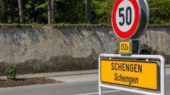 Хърватия очаква да се присъедини към Шенген през 2020 г.