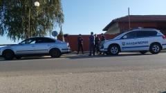 Четирима задържани при спецакция в Дупница