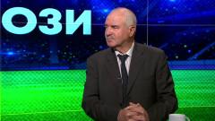"""Легендата на Левски Ангел Станков гост в предаването """"Топ прогнози"""""""