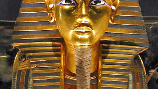 Откраднаха Тутанкамон