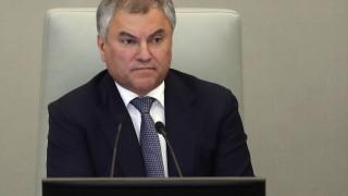 Русия проучва всички възможни рискове от връщането си в ПАСЕ
