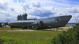 """В Черно море заснеха """"изгубения флот на Хитлер"""""""