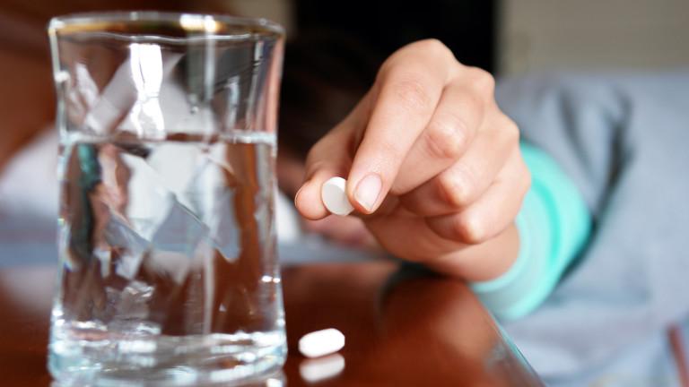 Кои напитки и лекарства не бива да смесваме