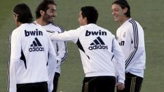 Халф на Реал официално в Галатасарай