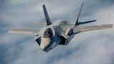 Япония иска да купи поне още 20 изтребителя F-35A