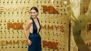 Секси дамите, които събраха погледите на наградите Еми 2019