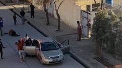 Убиха две съдийки в Кабул