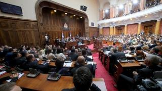 Виолета Талович: Влиянието на западните страни в Сърбия намалява