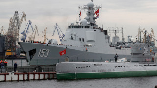 Китай може да ограничи участието си с Иран и Русия в Близкия Изток
