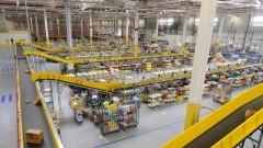 Amazon ще помогне на Канада в разпространението на медицински консумативи