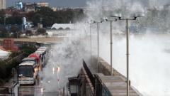 Властите в Добрич призоваха хората да не излизат от домовете си