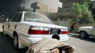 16 поклоници убити в Багдад