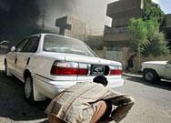 23-ма загинали при нова серия атентати в Багдад