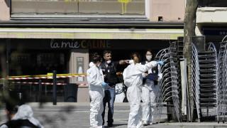 Нов скок на жертвите във Франция – 1417 за денонощие