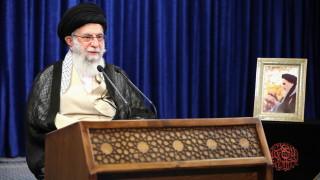 Хаменей: ОАЕ са опозорени завинаги от сделката с Израел