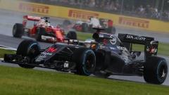 Неочаквани промени във Формула 1