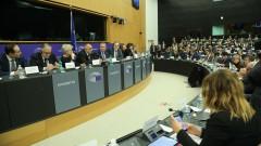 Приоритетите на Европредеседателството обсъди Борисов с ЕНП