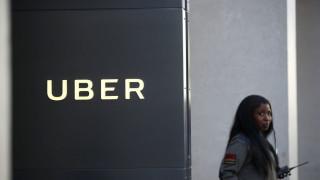 $8,5 милиарда загуба за акционерите на Uber срещу печалба година по-рано