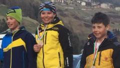Нова победа на Атанас Петров в Италия