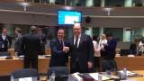 Красен Кралев бе първият министър, който представи приоритетите на Българското председателство пред Съвета на ЕС