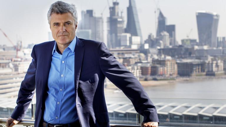 Снимка: Най-голямата рекламна група в света съкращава 3 500 души и £275 милиона разходи годишно