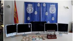 Европол координира най-голямата операция срещу трафика на наркотици в Европа