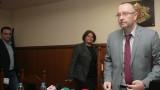 11 спецапелативни съдии сезираха ВСС след проверка от Лозан Панов към тях