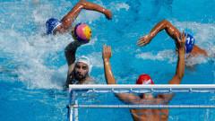 Гърция елиминира Черна гора и е на полуфинал на световното по водна топка