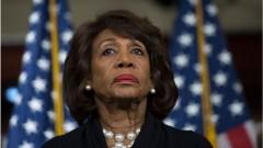 """Тръмп предупреди конгресмен на демократите да """"внимава"""""""