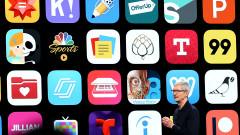 Как Apple бори безработицата с мобилни приложения