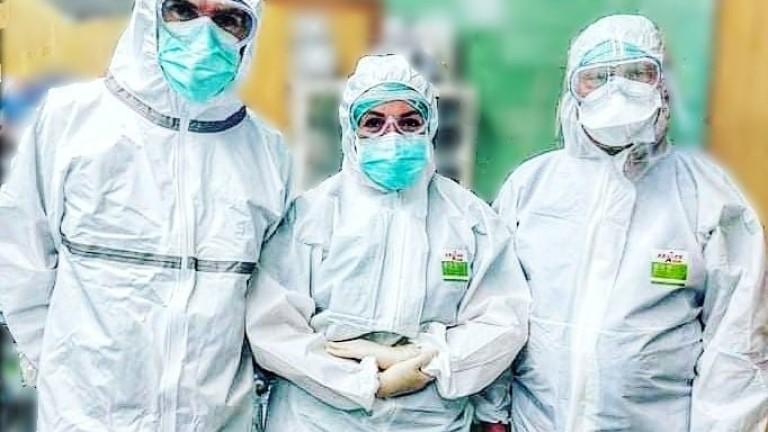 Болницата в Добрич търси спешно медицински сестри