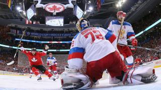 Сидни Кросби класира Канада за финала на Световната купа (ВИДЕО)