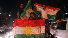 "92,73 процента от гласувалите казали ""да"" на независим Иракски Кюрдистан"