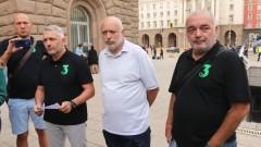 """""""Отровното трио"""" вярват в съвместни действия с ДБ и Слави Трифонов"""