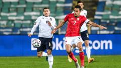 Капитанът на националния отбор зарадва тим от Царево
