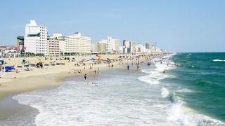 Курортен град става дом на един от най-големите центрове за данни в САЩ