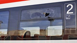 Нови вандалщини срещу влакове на БДЖ