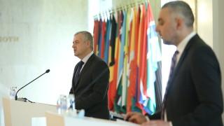 МВнР отказва бъде въвличано в политически кампании