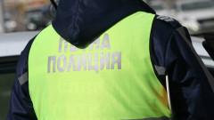 Полицай от Велико Търново върна портмоне с 1000 лв.