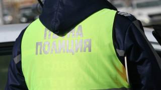 Баща и дъщеря пострадаха в катастрофа на пътя Пловдив-Карлово