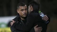 Томаш: Искам да играем така, както през второто полувреме